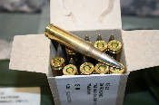 1000 Rounds: German DAG 7.62x51-Ammo Statement Required