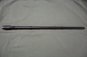 "Criterion Chrome lined M14 standard weight 22"" barrel"